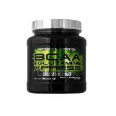 Scitec Nutrition BCAA+Glutamine Xpress 300 g