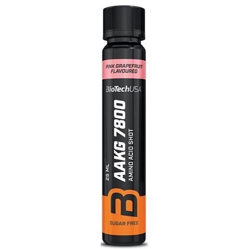BiotechUSA AAKG 7800 25 ml