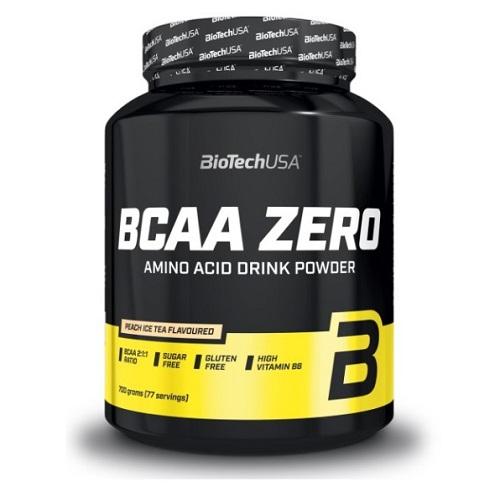 BiotechUSA BCAA Flash Zero 700 g