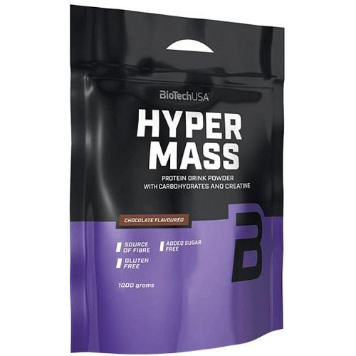 BiotechUSA Hyper Mass 1,0 kg