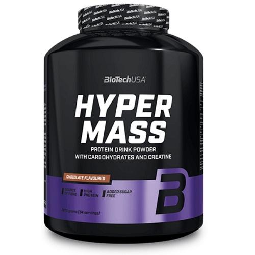 BiotechUSA Hyper Mass 2,27 kg