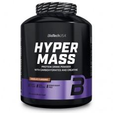 BiotechUSA Hyper Mass 4,0 kg