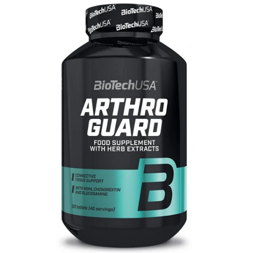 BiotechUSA Arthro Guard 120 капсул