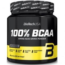 BiotechUSA 100% BCAA 400 g