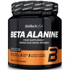 BiotechUSA Beta Alanine, 300g