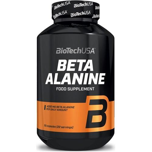 BiotechUSA Beta Alanine, 90 caps
