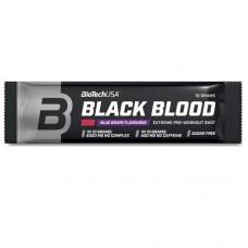 BiotechUSA Black Blood CAF+ 10 g
