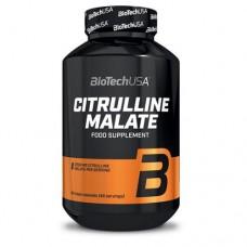 BiotechUSA Citrulline Malate 90 капсул