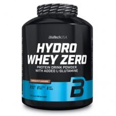 BiotechUSA Hydro Whey Zero 1816g