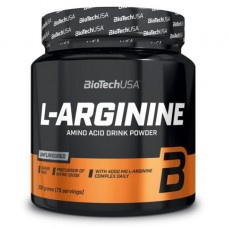 BiotechUSA L-Arginine NEW!!! 300 g