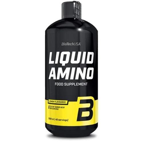 BiotechUSA Liquid Amino (Nitron) 1000 ml