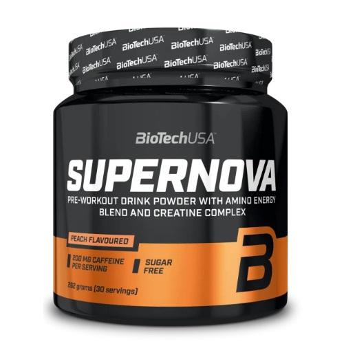 BiotechUSA Super Nova NEW!!! 282 g