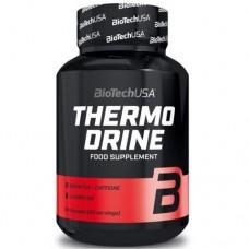 BiotechUSA Thermo Drine 60 caps