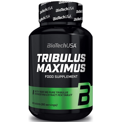 BiotechUSA Tribulus Maximus 1500 mg 90 tabs