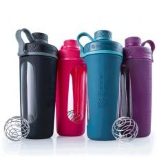 BlenderBottle Спортивна пляшка-шейкер Radian Glass