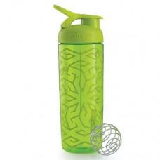 BlenderBottle Шейкер SLEEK 820 ml - Green