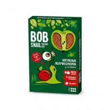 BOB SNAIL Натуральные Яблочные Конфеты с мятой, 60 г