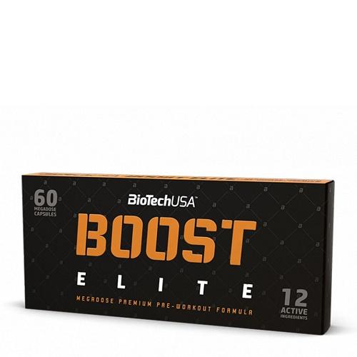 BIOTECH Elite Series BOOST ELITE 60 капсул