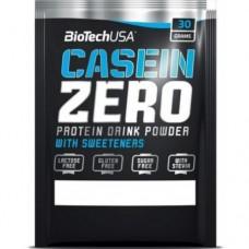 BiotechUSA Casein Zero, 30g