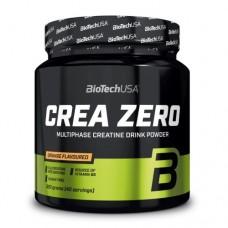 BiotechUSA Crea Flash ZERO 320 g