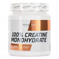 Progress Nutrition Creatine Monohydrate, 500 g