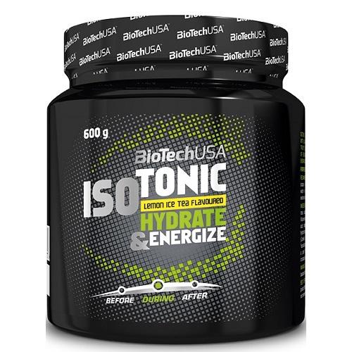 BiotechUSA IsoTonic, 600 g