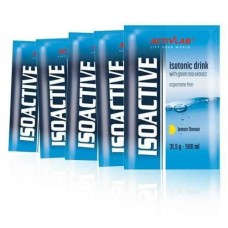 ActivLab ISO ACTIVE, 31.5g