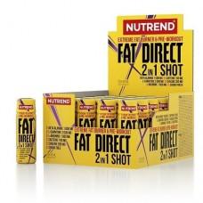 Nutrend Fat Direct shot, 60ml