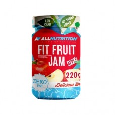 All Nutrition Fit Fruit Jam, 220g