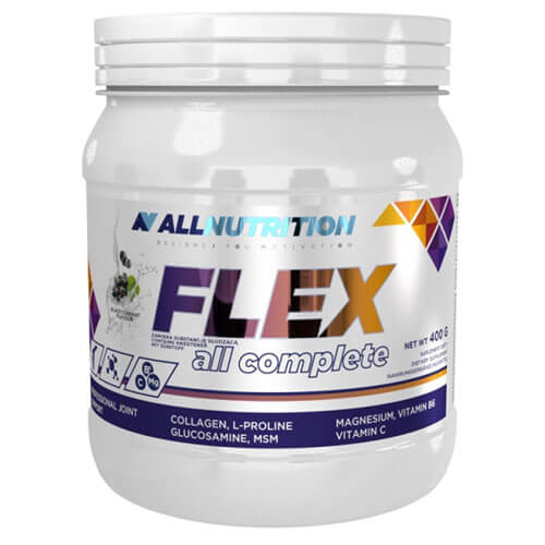 All Nutrition Flex All Complete - 400g