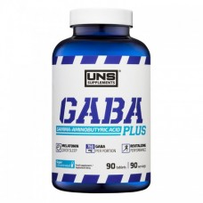 UNS Gaba Plus - 90tabs