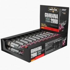 Maxler Energy Storm Guarana 2000, 25 ml