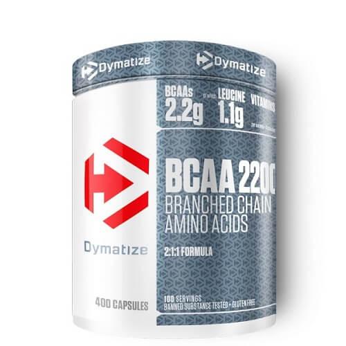 Dymatize BCAA Complex 2200, 400 tabs