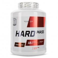 Progress Nutrition Hard Mass, 4000 g