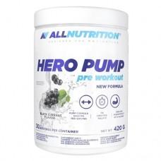 All Nutrition Hero Pump, 420 g
