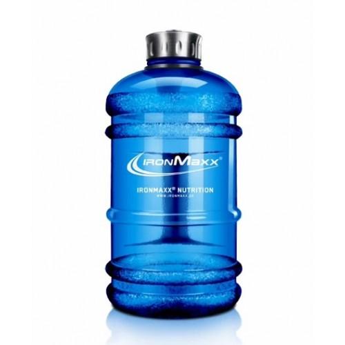 IronMaxx Water Gallon Glossy 2200ml