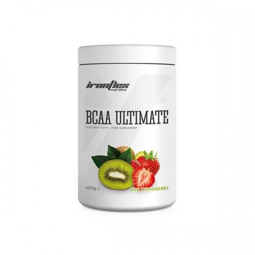 IronFlex BCAA Ultimate Instant 400g