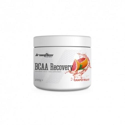 IronFlex BCAA Recovery (BCAA + Glutamine) 200g