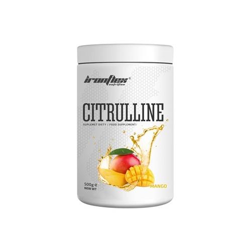 IronFlex Citrulline 500g