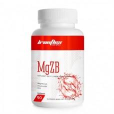 IronFlex MgZB 90 tab