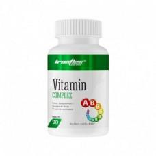 IronFlex Vitamin Complex, 90tab