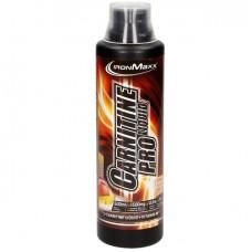 IronMaxx Carnitin Pro LIQUID 500 ml
