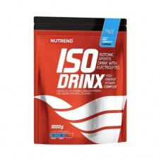 Nutrend Isodrinx с кофеином, 1000 g