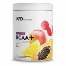 KFD BCAA INSTANT + Citruline (350gr)