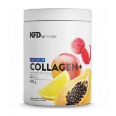 KFD Collagen Plus, 400 g