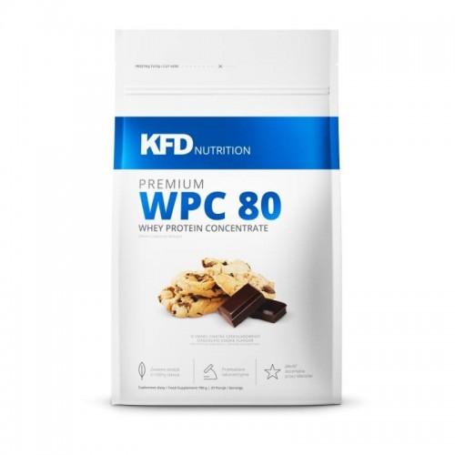 KFD WPC 80 Premium (700g)