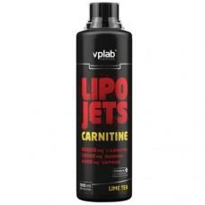 VPLab LipoJets Carnitine, 500ml