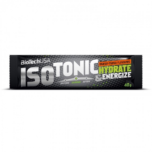 BiotechUSA IsoTonic 30 g