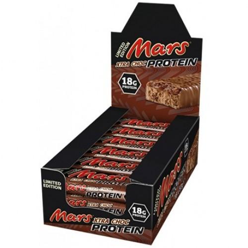 Mars Protein Bar Xtra Chocolate 57g