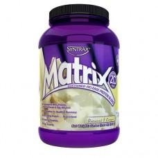 Syntrax Matrix 2.0, 907g